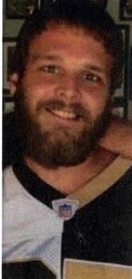 Ryan David Lewis obituary photo