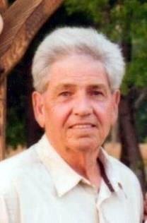 William Ray Tyndall obituary photo