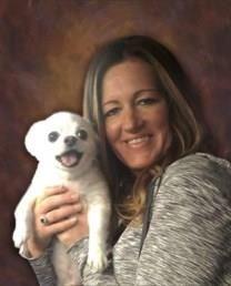 Adria Chandler obituary photo
