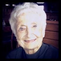 Velma Mabel Ellstrom obituary photo