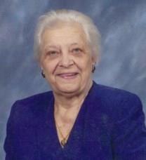 Dorothy Marie Fritz obituary photo