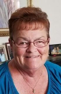 Marilyn Rae Fausak obituary photo