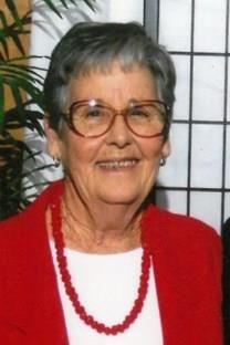 Ada B. Ballard obituary photo