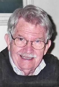 Robert Dix Lincoln obituary photo