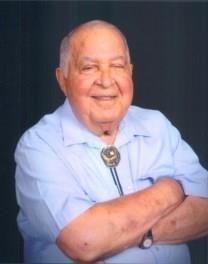 Otto A. Lockee obituary photo