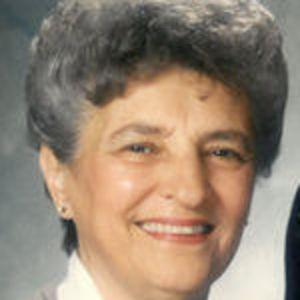 Henrietta Berger