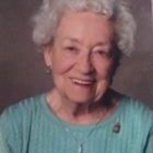 Josephine M. Melvin