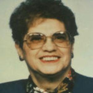 Mary Ellen Warrick