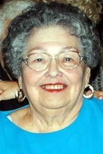 Elva Martinez obituary photo