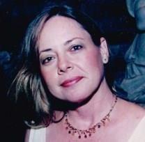 Theresa Leiker Mahony obituary photo