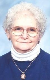 Mary L. Robinson obituary photo