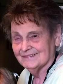 Libby Mae Toliver obituary photo