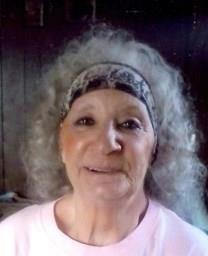 Anna Collins obituary photo