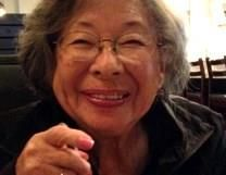 Helen O. Ono obituary photo