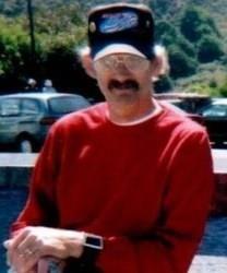 John Mark Bamberger obituary photo