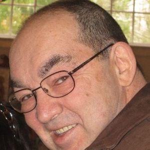 """John Louis """"Jack"""" Cecchine Obituary Photo"""