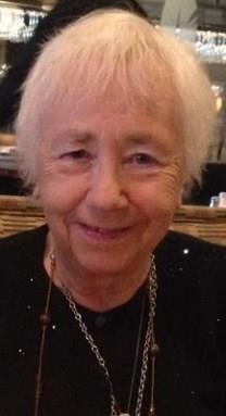 Shirley Irene Gifford obituary photo