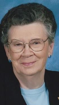 Dorothy Elizabeth Cash Snider obituary photo