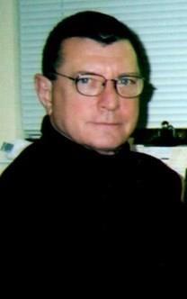 John Thomas Cauley obituary photo