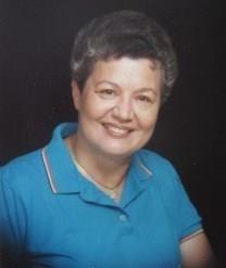 Francis Marcelyn Lucke obituary photo