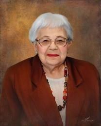 Carolyn E. Marshall obituary photo