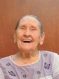 Dorothy M. Horn obituary photo