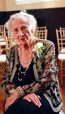 "Mildred Susie"" Mary Frye obituary photo"