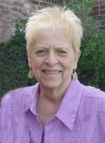 Nancy Christine Perryman obituary photo