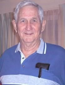 Filmer Carl Hager obituary photo