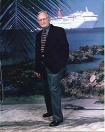 Emery Earl Tackett, Sr. obituary photo