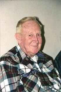 Mr. Harold Eugene Gann obituary photo