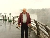 Charles Wesley Kilpatrick obituary photo