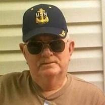 Alvin Hugh Gray, Jr. obituary photo