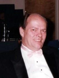 Thomas H. Symonds obituary photo