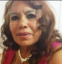 Mary Jane Miracle obituary photo
