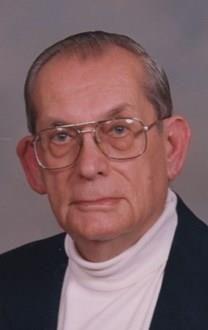 Stanley C. Bartecki obituary photo