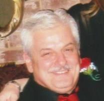 Christopher Lynn Lawson obituary photo
