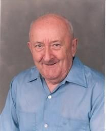 Warren Howard Kelso obituary photo