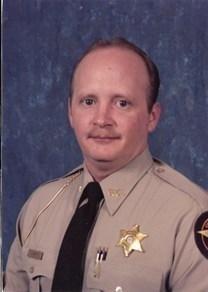 John Thomas Petty obituary photo
