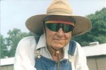 William Thomas Gasaway obituary photo