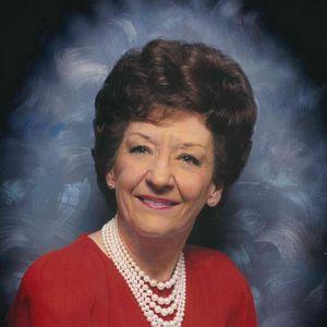 Doris Stone Higdon