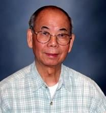 Mo Sik Chow obituary photo