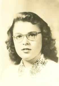 Alice Jean Gawrylowicz obituary photo
