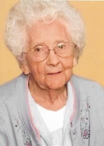 Maria Julieta Hernandez obituary photo