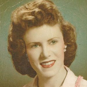 Helen Elizabeth Cormie Ferguson