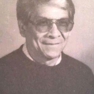 Manuel I. Contreras