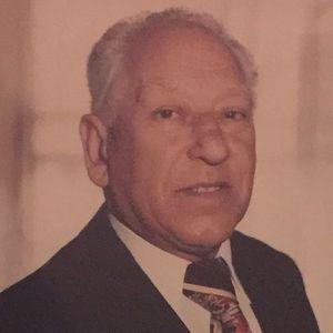 Manuel  P. DaSilva Obituary Photo