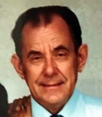 William Fowler Closson obituary photo
