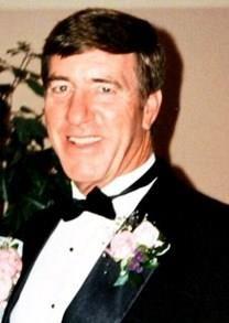 William Robert Henderson obituary photo