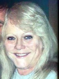 Kathlene Mae Rush obituary photo
